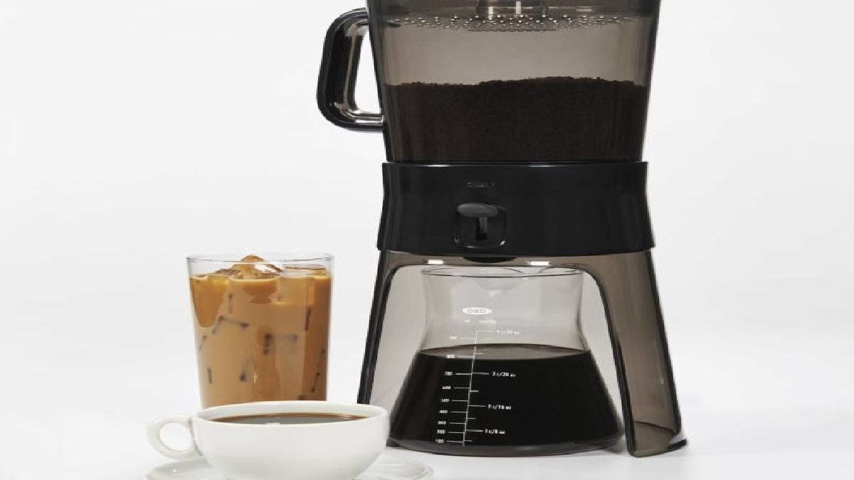 What is Cold Brew Coffee Maker? – Definition, Difference, and More