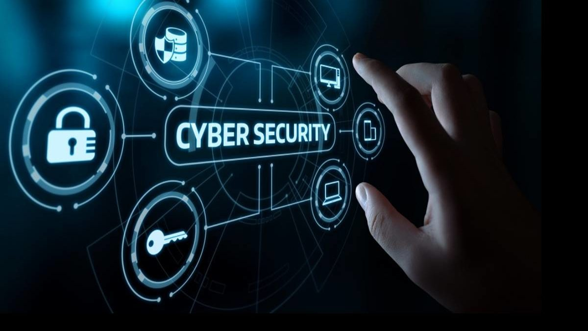 What is Cybersecurity? – Definition, Importance, Types, and More
