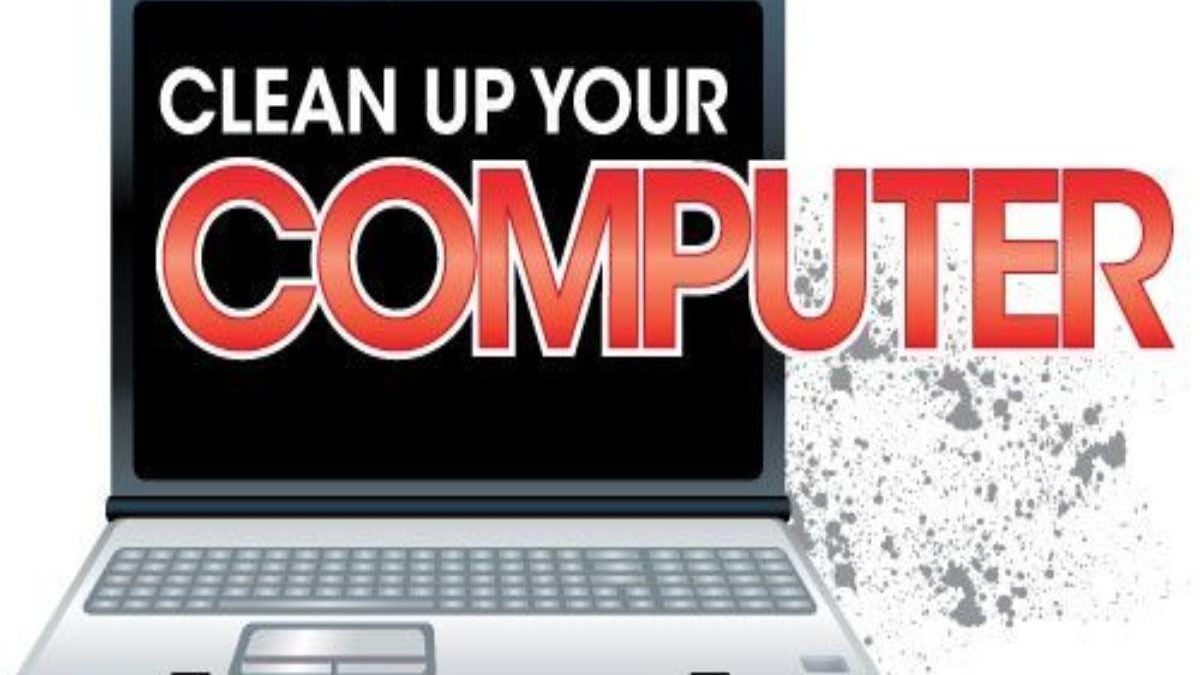 How to Clean Up Your Computer? – Definition, Safety, and More