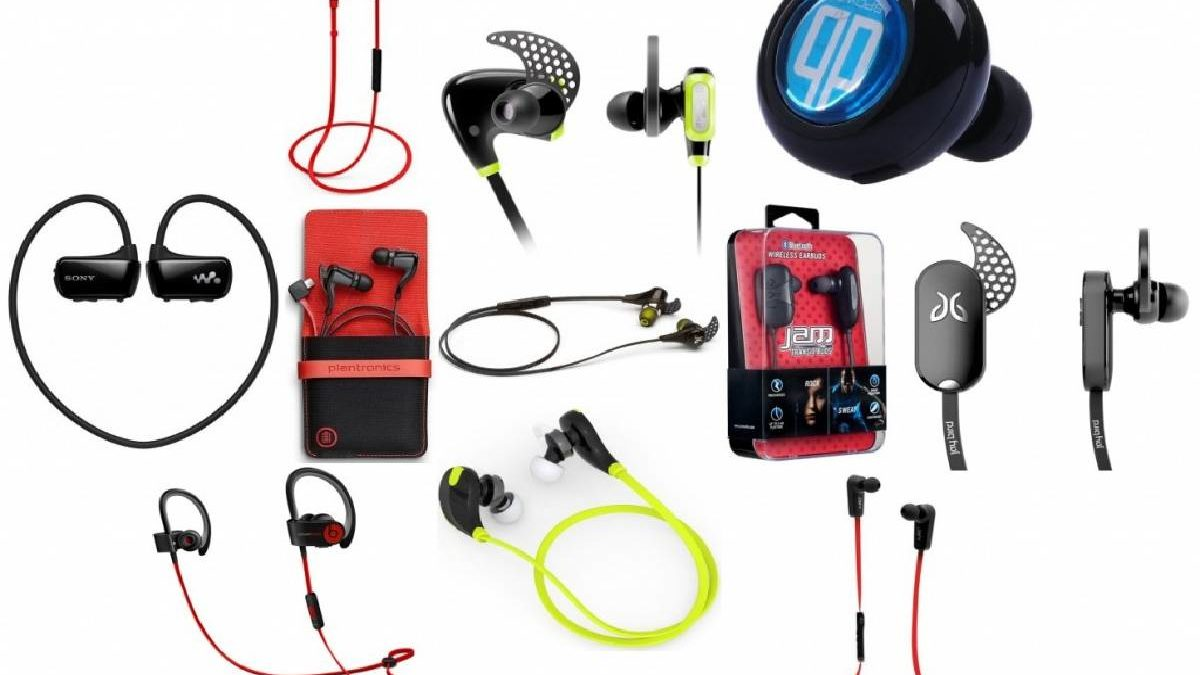 Best Wireless Headphones for Working out – Definition, selection , and More
