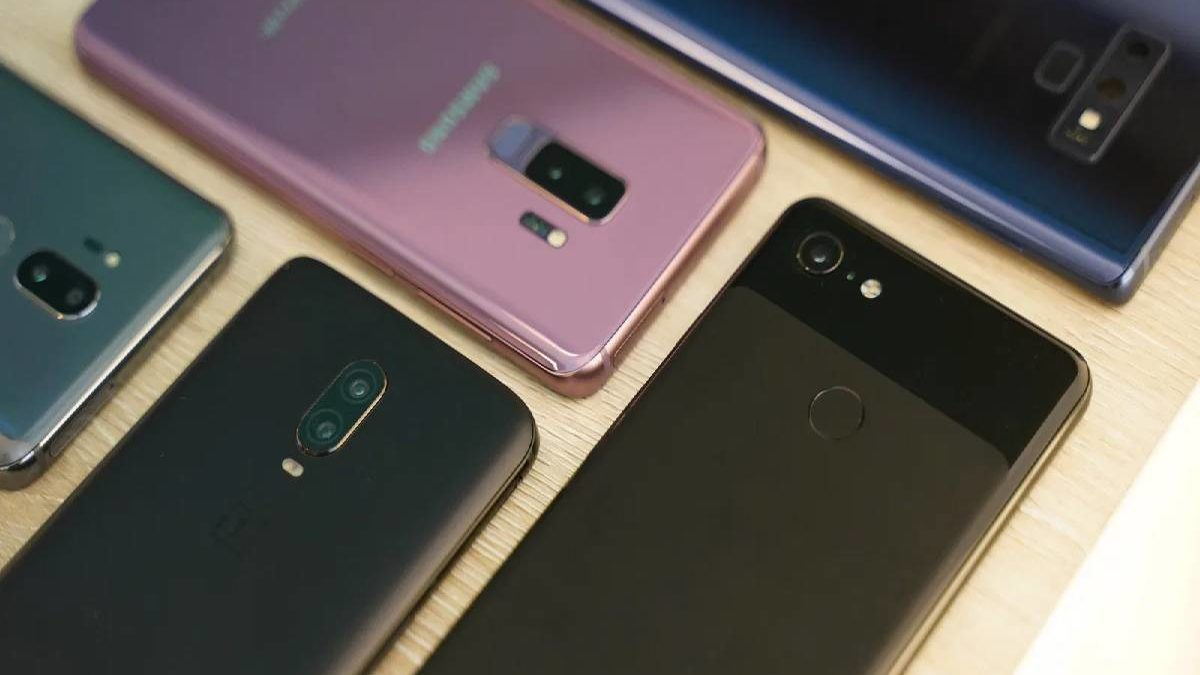 Best Android phones – Definition, 8 Best Cell Phones on the Market.