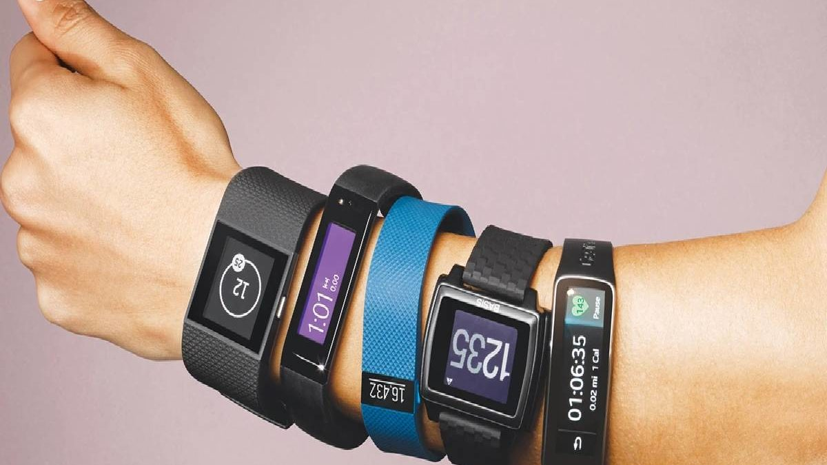 Best Fitness Tracker – Definition, 4 Best Fitness Trackers and More