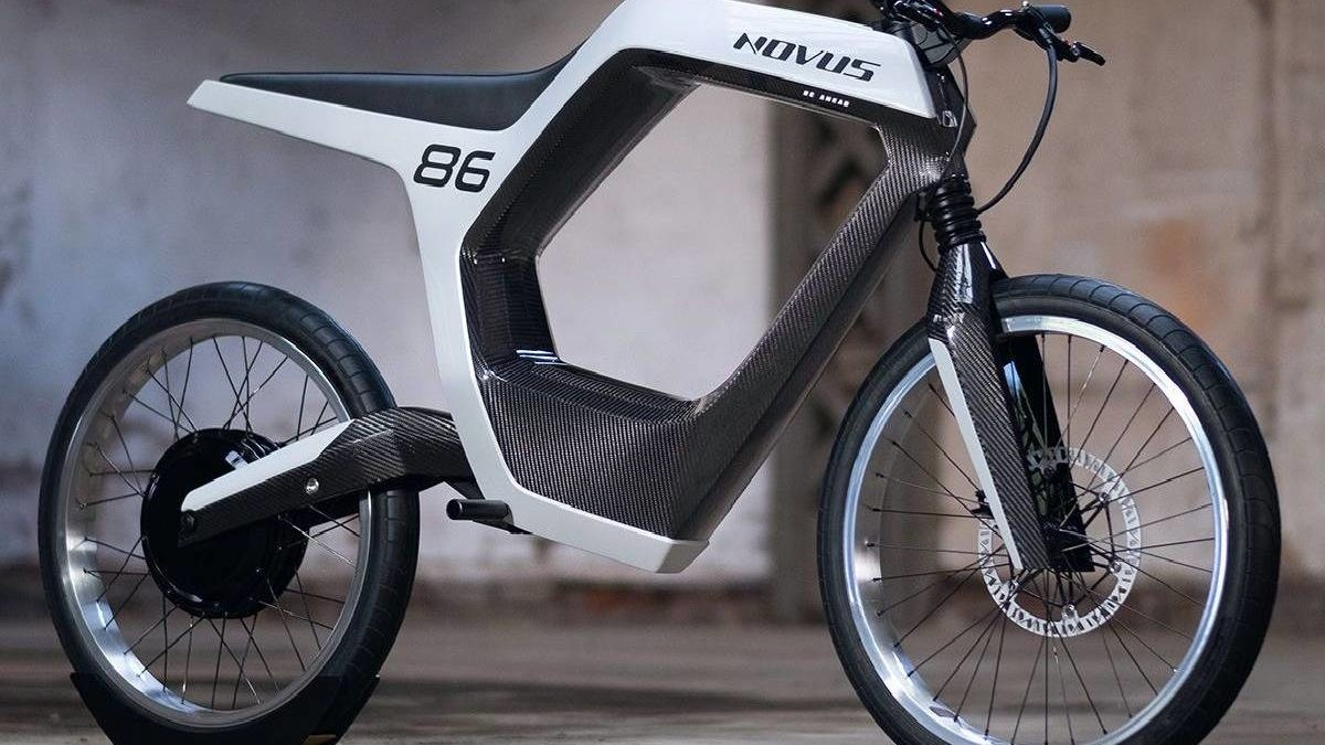 What are Electric Bikes? – Definition, Advantages, Types, and More