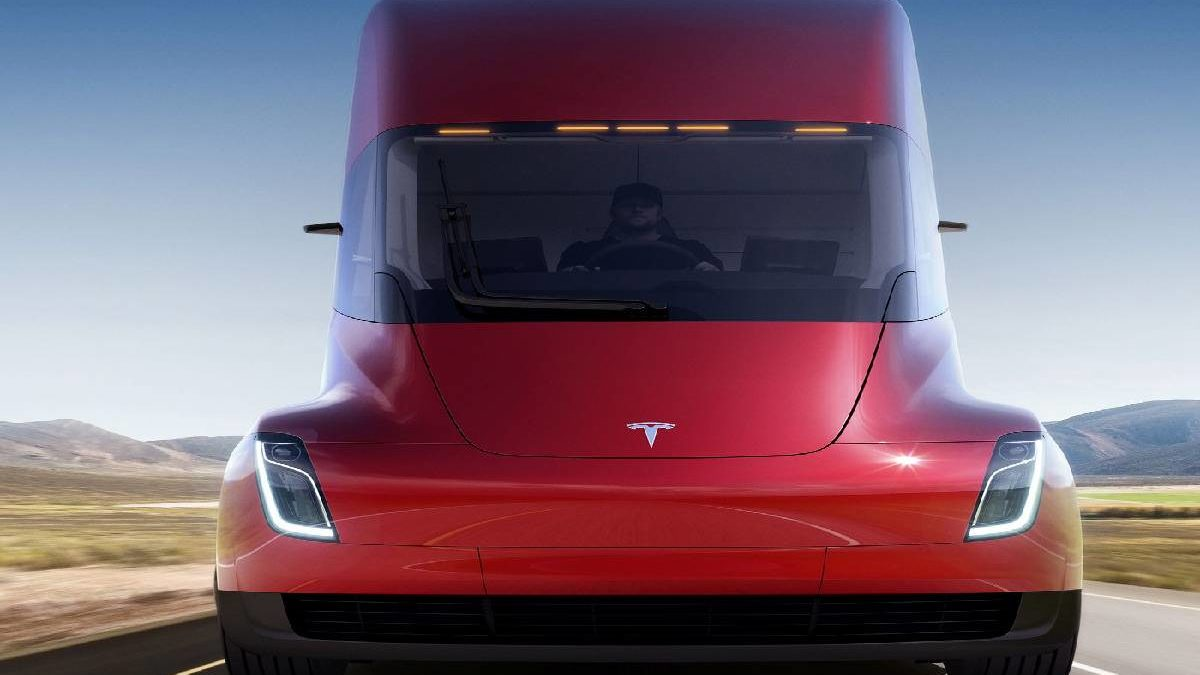 What is Tesla Truck? – Definition, Beginning, Types, and More