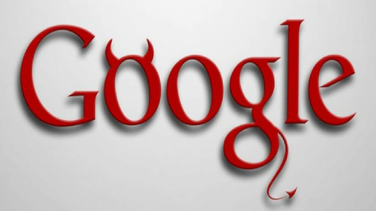 Google is Evil – Definition, Document, Current Version, and More