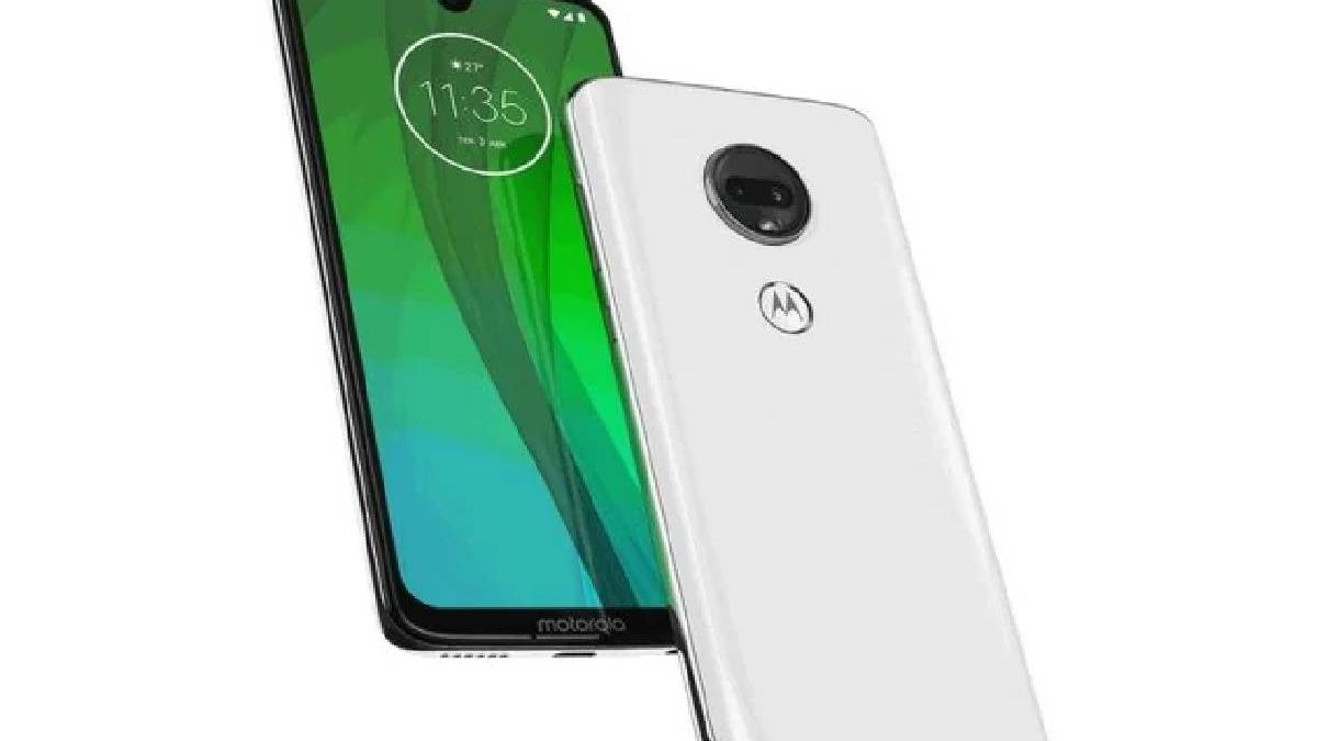 Moto G7 – Definition, Moto G7 Specifications, Price, and More