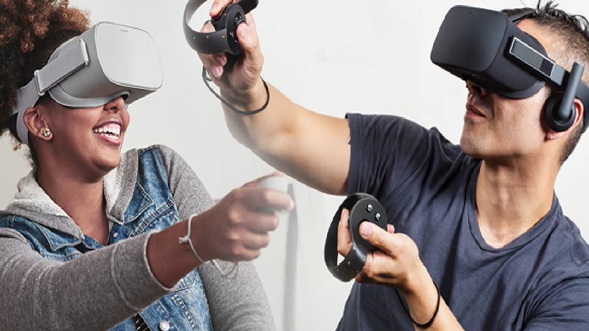 Best VR Headsets – Definition, Virtual Reality Systems Available, and More