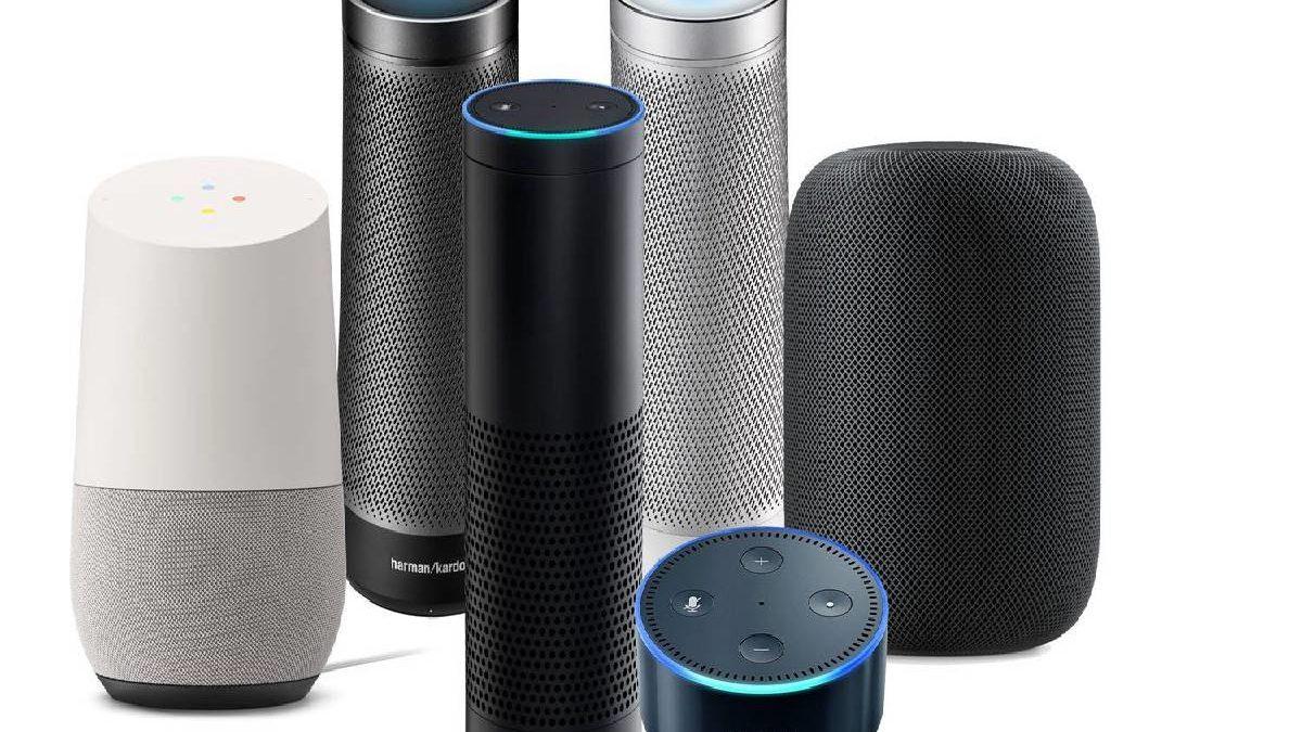 Smart Speaker – Alexa, Google Assistant, Apple HomePod, and More