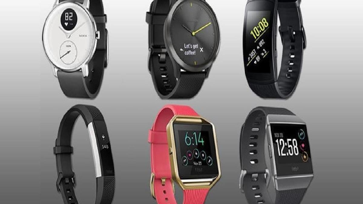 Best Fitness Watch – 5 Best Fitness Watches to Buy, and More