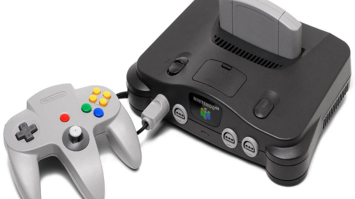 All about N64 Release Date – The Nintendo 64 Turns 23 Since its Launch, and More