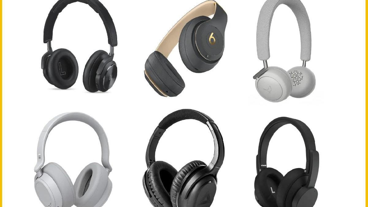 What is the Best Noise Canceling Headphones? – Benefits, Types of Noise, and More.