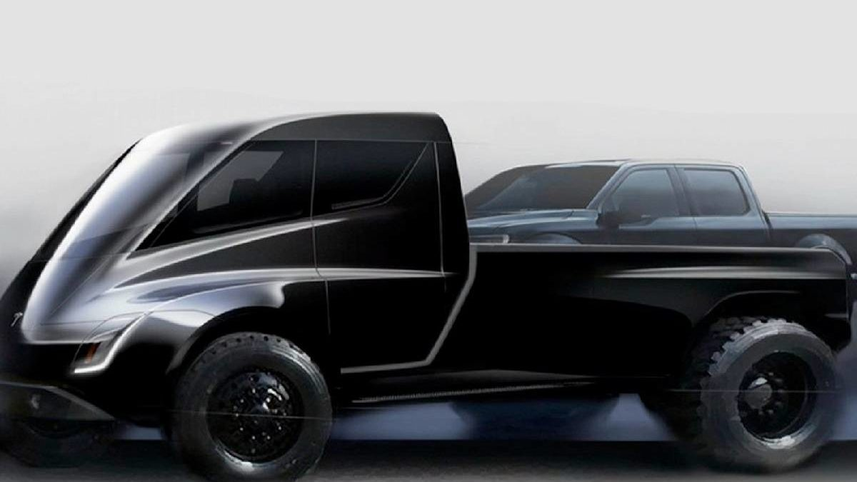 New Tesla Truck – Campaign to Calm Investors, Bad Results, and More