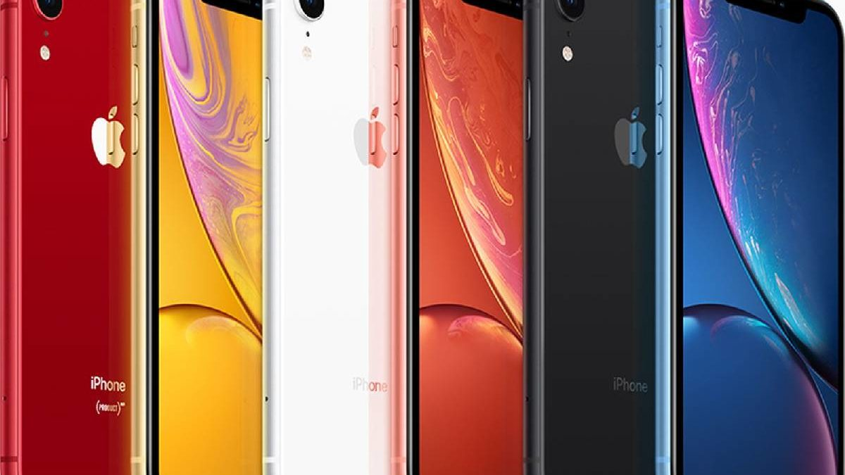 All About iPhone Xr – Screen, Processor, and More