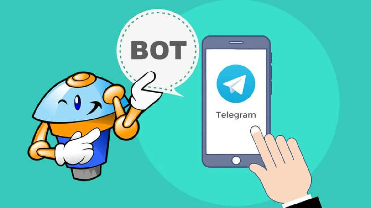 What is Telegram Bot? – URL Uploader, MP3 Tools, and More