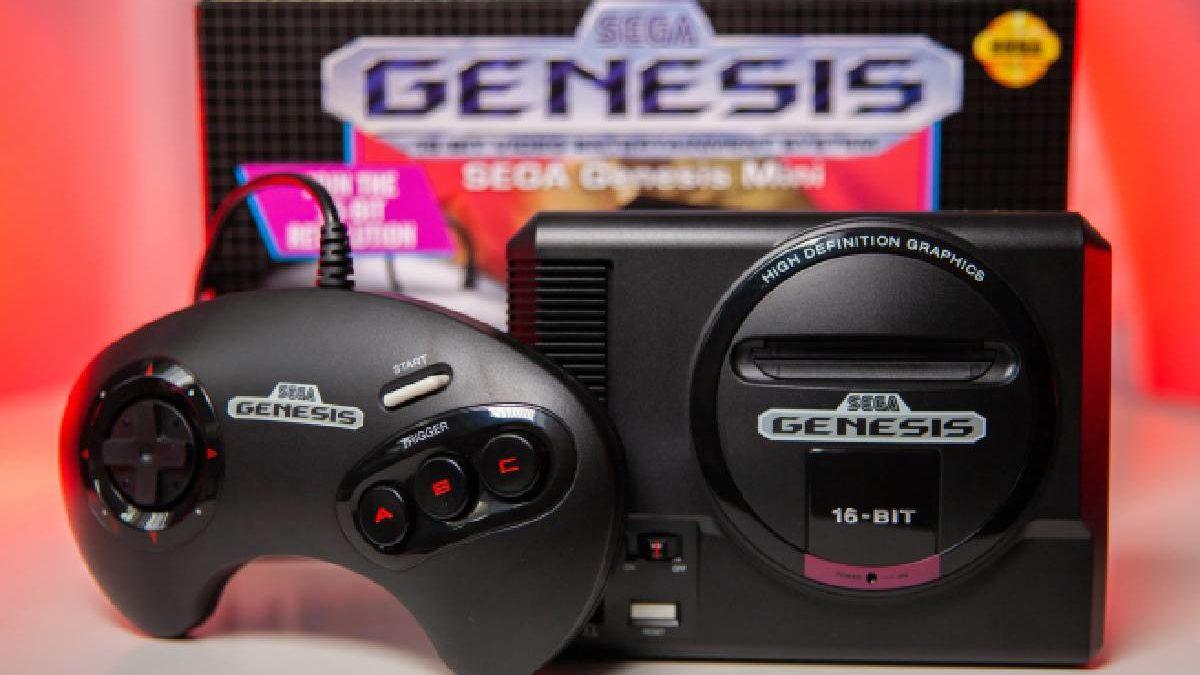 Sega Genesis Mini Review – Design, Performance, and More