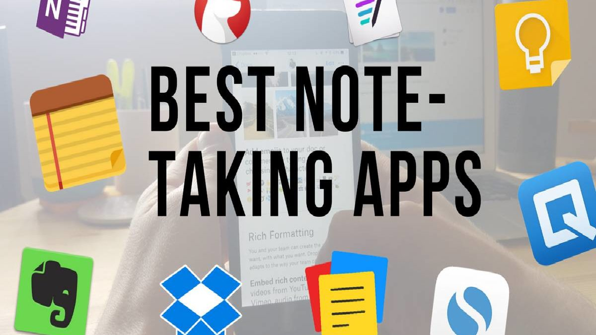 Notes App for Windows – Best Note App For Windows