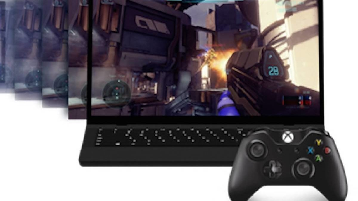 Stream PC to Xbox One – Project from your PC, and More