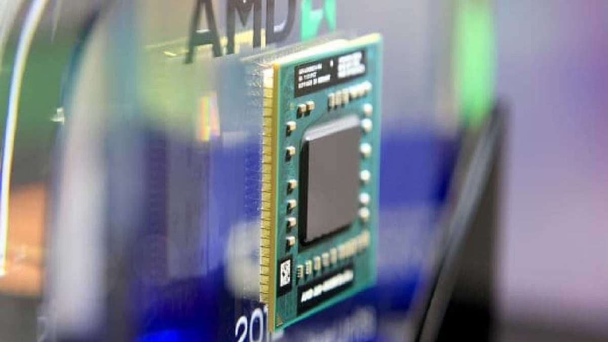 AMD CPU Settlement – Financial Problems, Launch of the AMD FX, and More