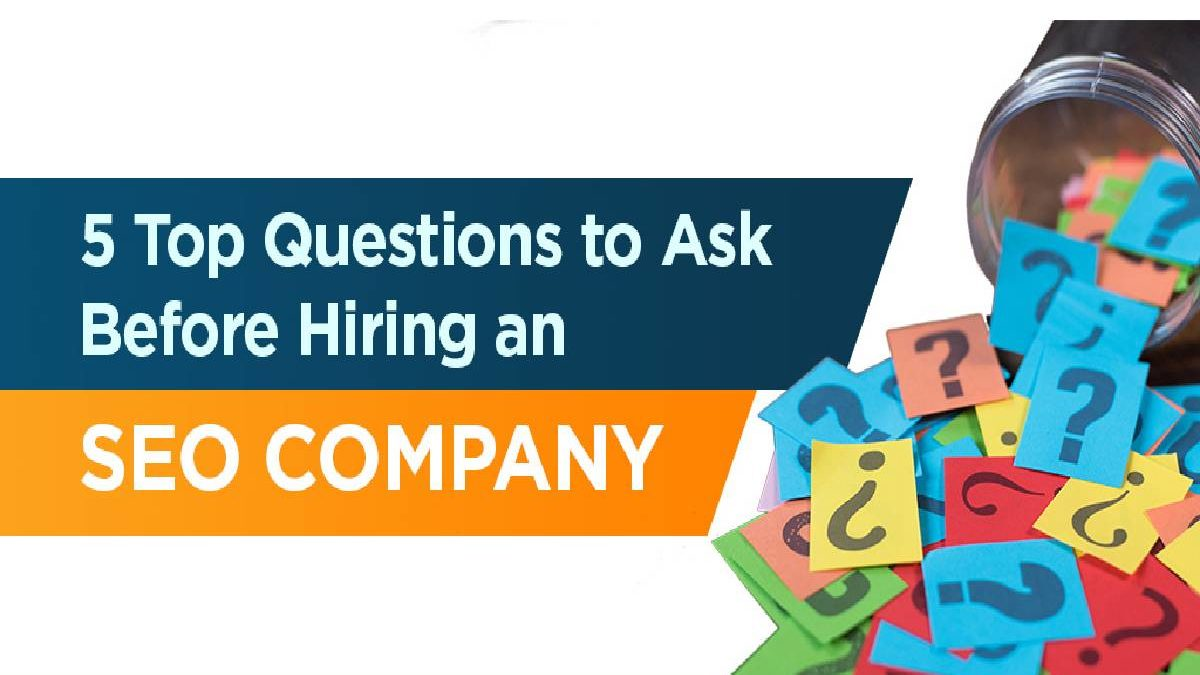 Questions to Ask Before Hiring SEO Services in Sydney
