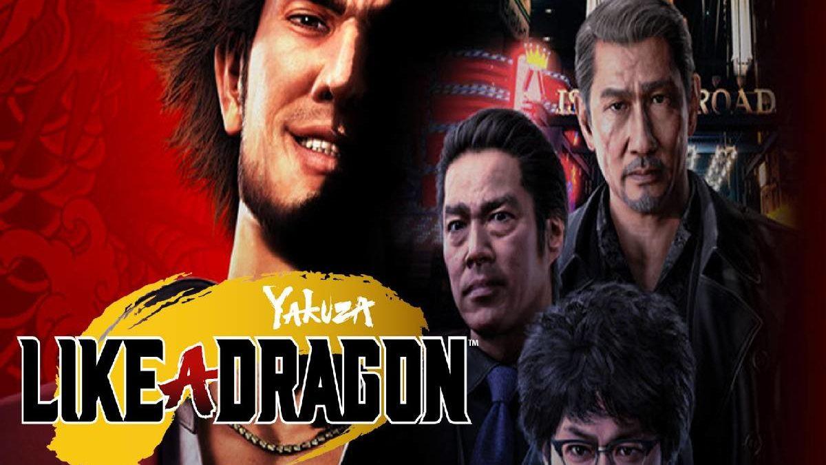 Yakuza 7 – Like a Dragon, Mission, Yokohama Light Blue, and More