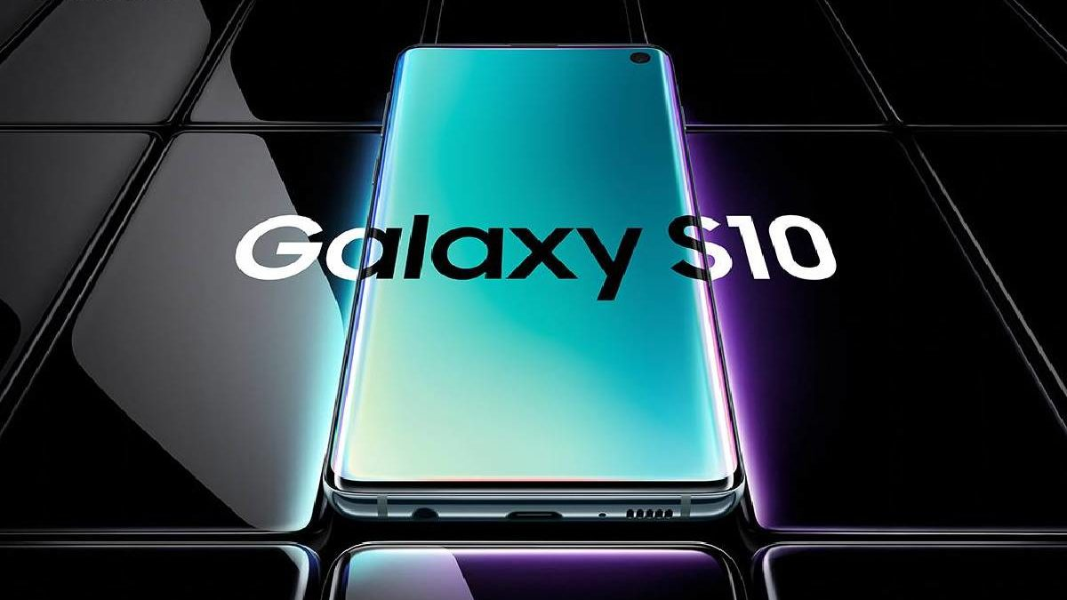 Galaxy S10 Screen Size – Screen Sizes of the Samsung Galaxy S10 and More