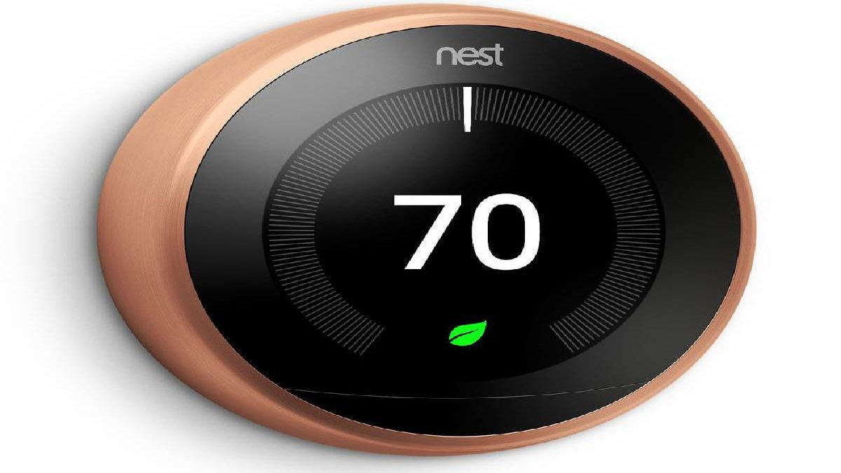 Google Nest Thermostat – Advantages, Disadvantages, and More