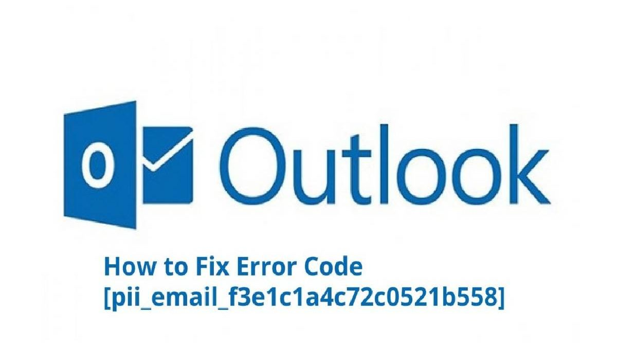 What is the Error Code [pii_email_f3e1c1a4c72c0521b558]?