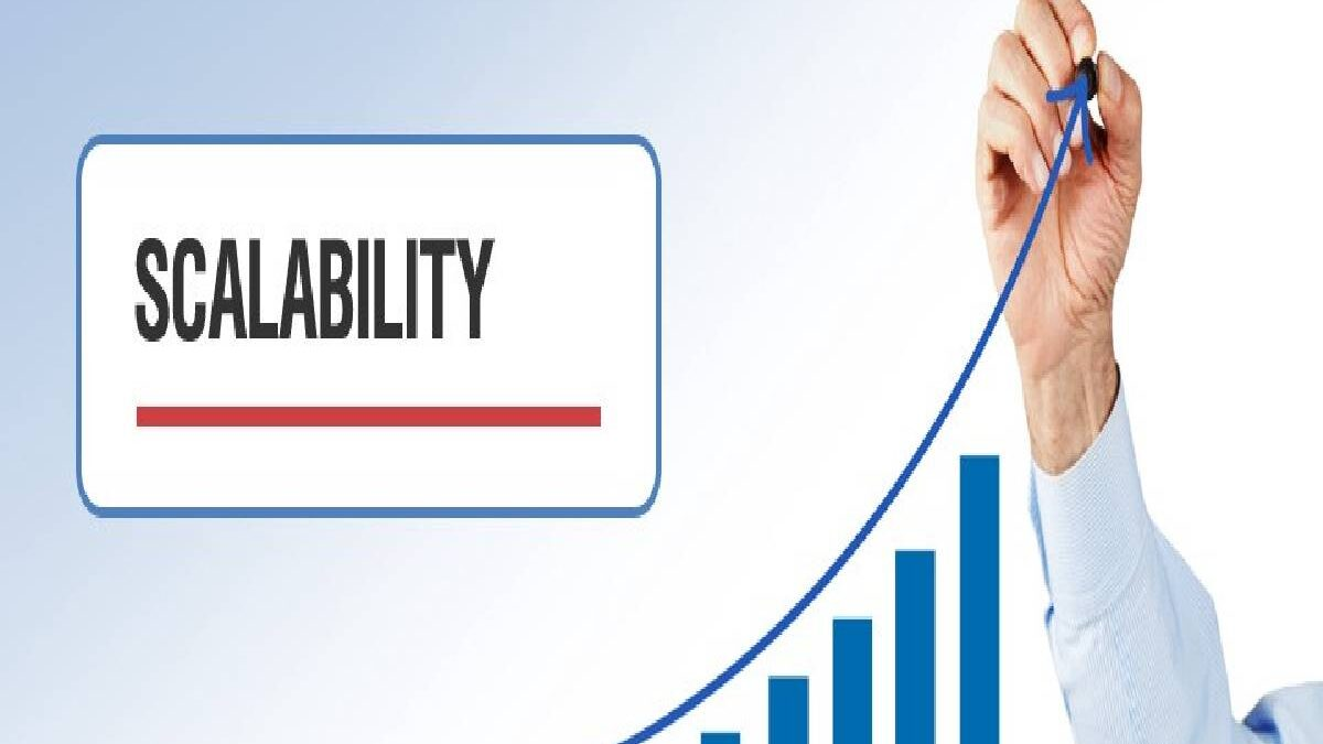 What is Scalability? – Definition, Model, Features, and More