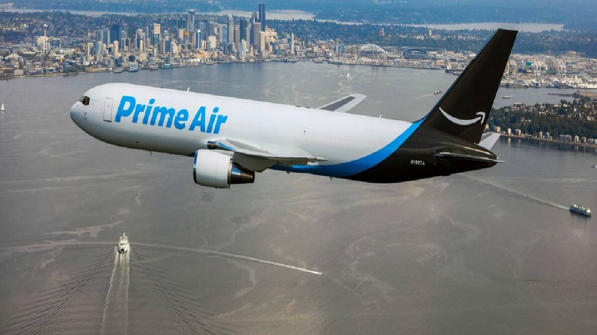 What are amazon planes ? – How does it work, and more