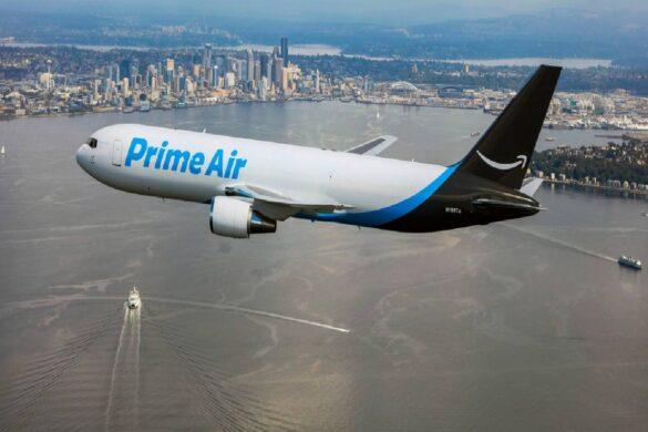 amazon planes