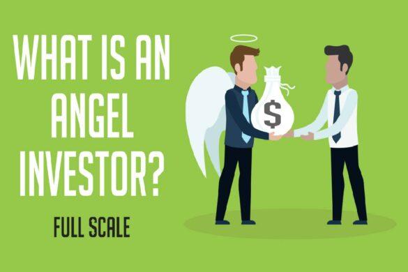 angle investors