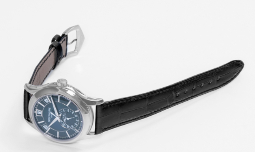 3 Exquisite Timepieces From The Patek Philippe Collections