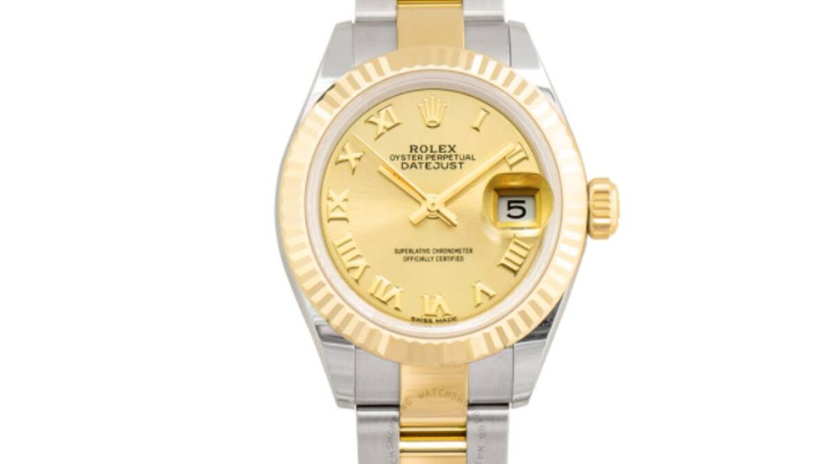 The Classic Lady's Timepiece: 7 Best and Finest Collection of Rolex Lady DateJust