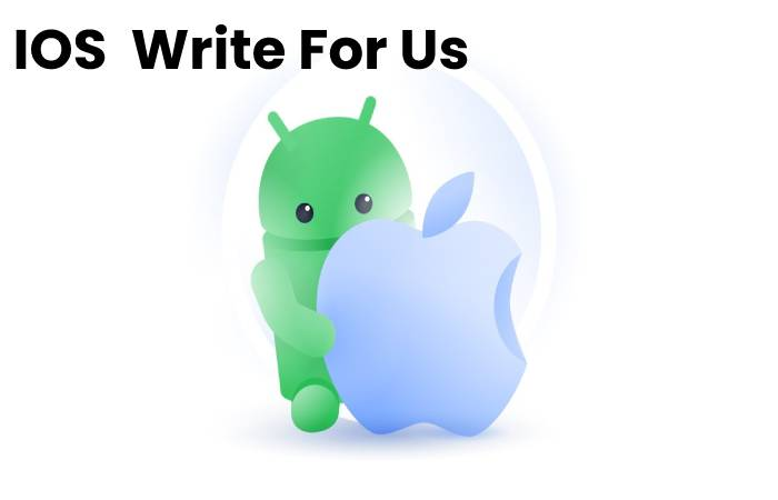 IOS Write For Us