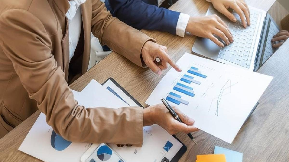 Top Five Benefits of ERP Accounting & Finance Management Software