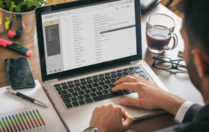 5 Ways To Secure Business E-Mails And File Transfers